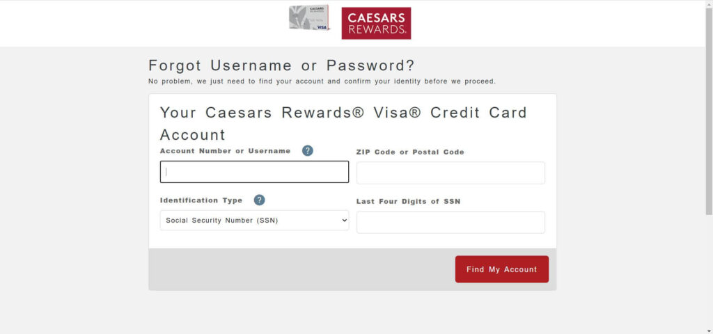 How To Reset Total Visa Card Password
