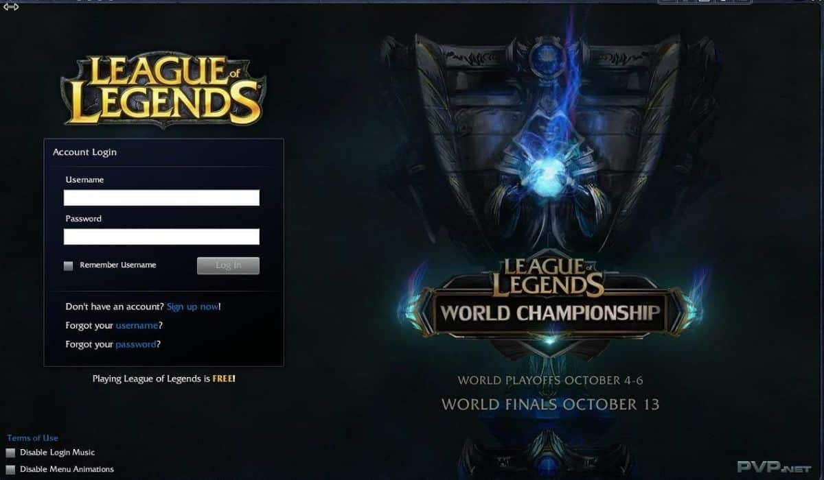 How To Log Out of League of Legends?